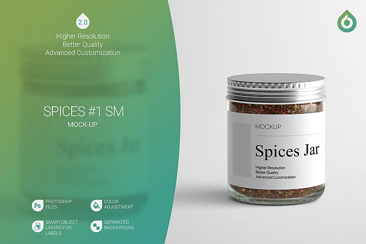 Spices SM Mock-Up #1 V2.0