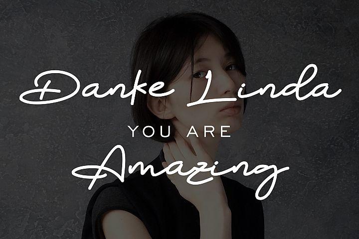 Danke Linda