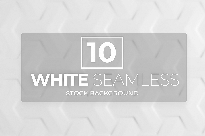 10 White Seamless Background Bundle