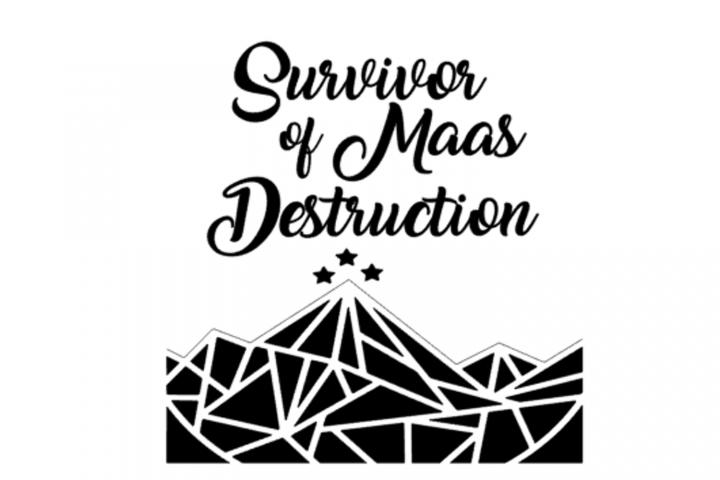 Survivor of Maas Destruction