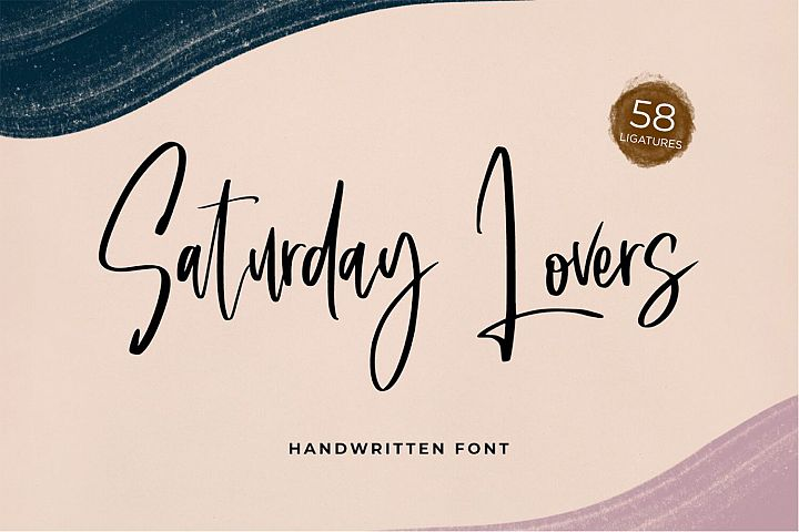 Saturday Lovers