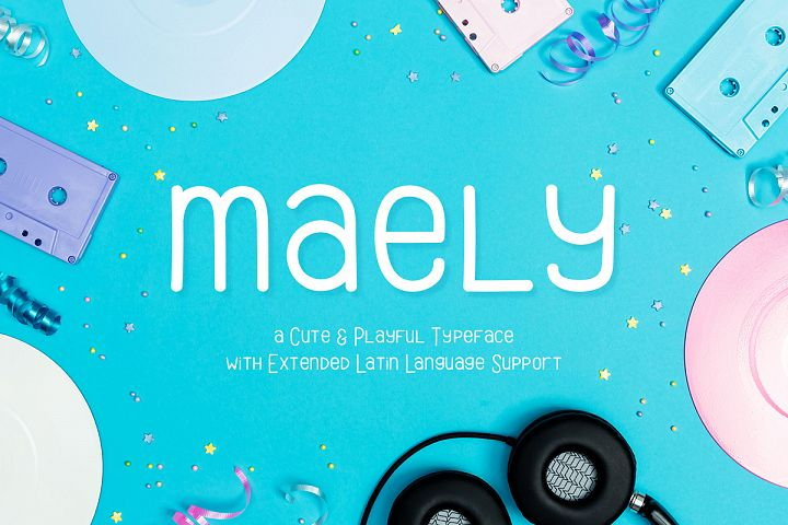 Maely