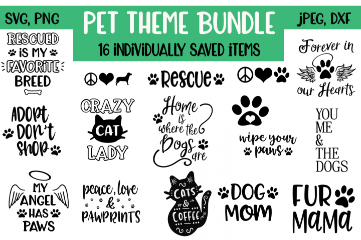 Pet Bundle
