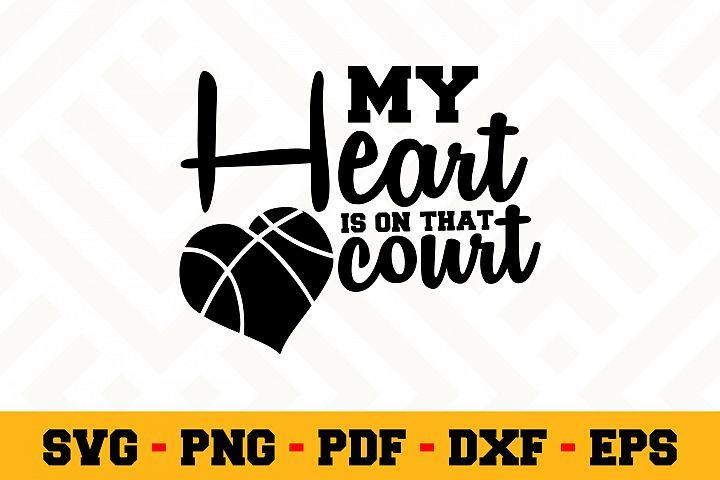 Basketball SVG Design n568 | Basketball SVG Cut File