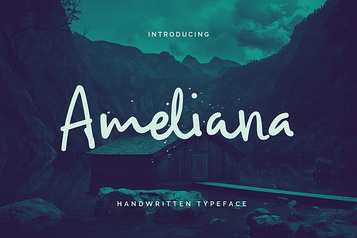 Ameliana Script