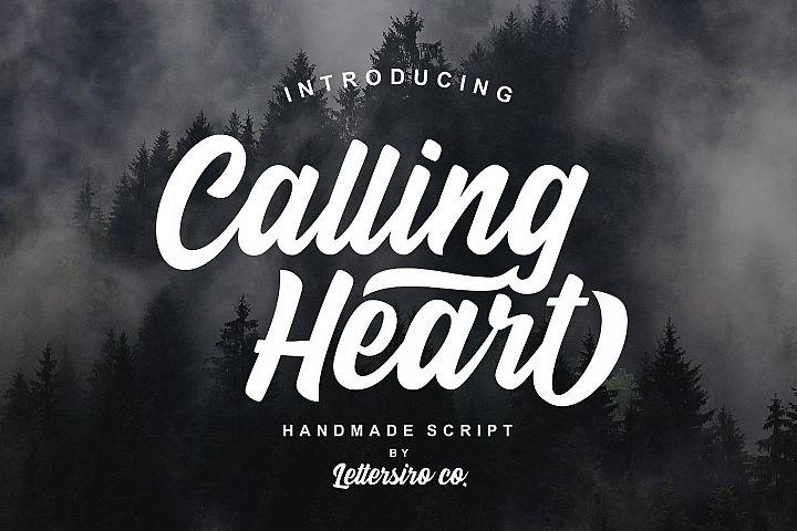 Calling Heart