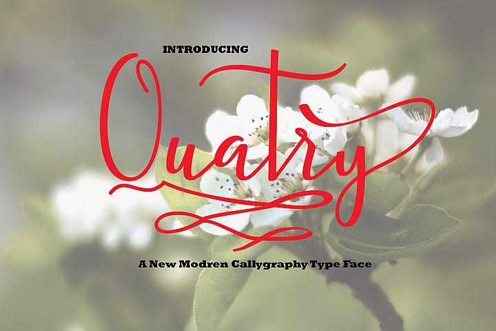 Quatry