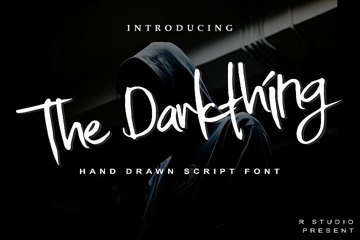 The Darkthing
