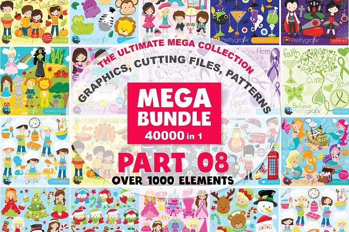MEGA BUNDLE PART08 - 40000 in 1 Full Collection