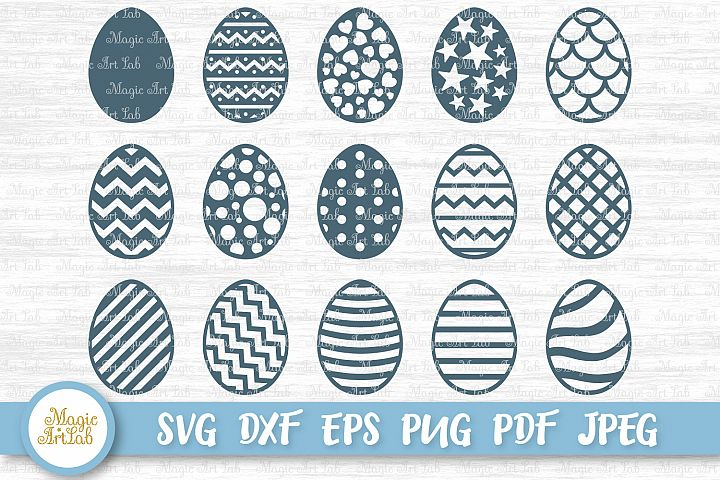 Easter egg svg, Easter svg, Happy Easter svg, Easter bucket