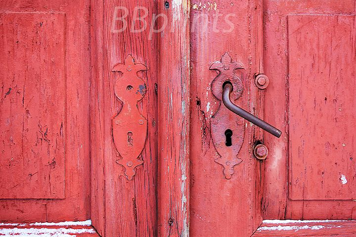 Door photo, architecture photo