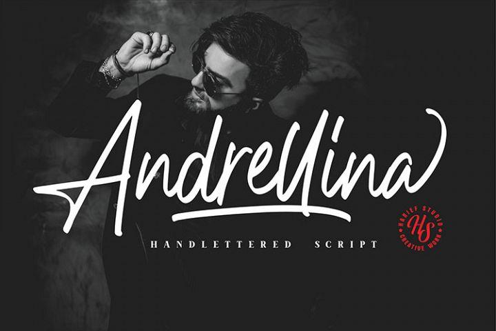 Andrellina Signature
