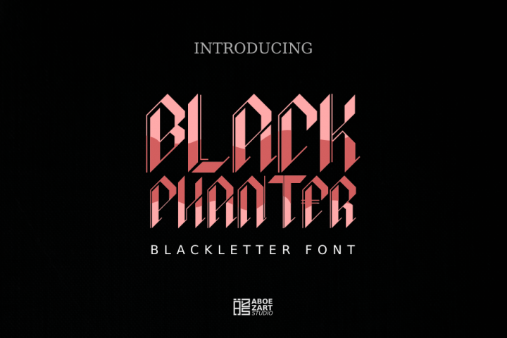 Black Phanter