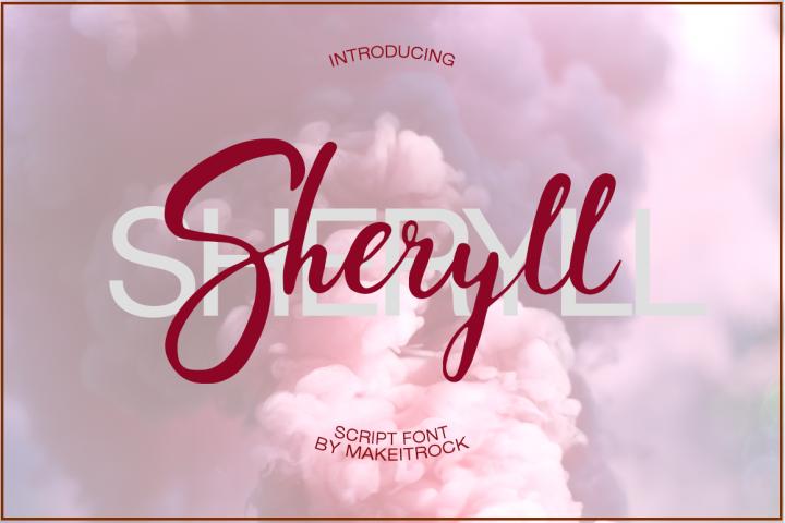 Sheryll