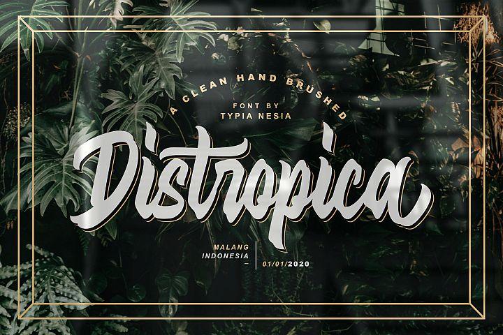 Distropica