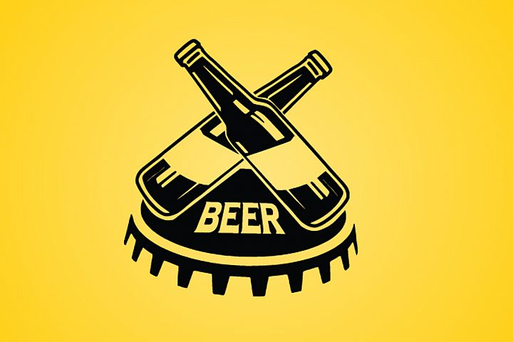 Beer SVG and Cut Files for Crafters
