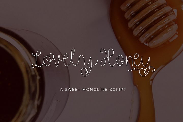Lovely Honey