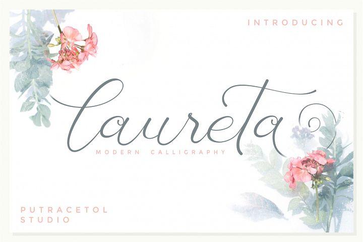 Laureta