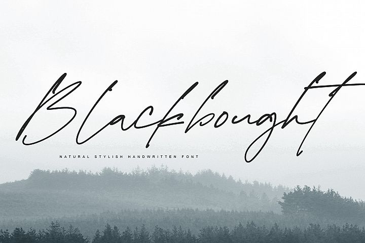 Blackbought