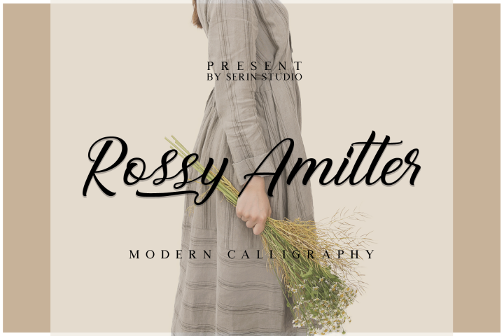 Rossy Amiiter
