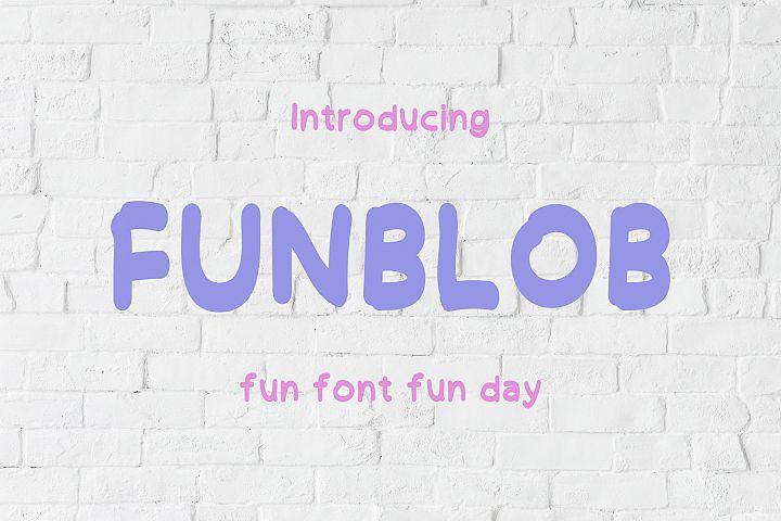Funblob
