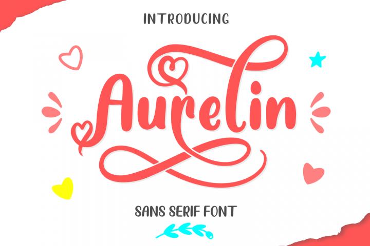 Aurelin