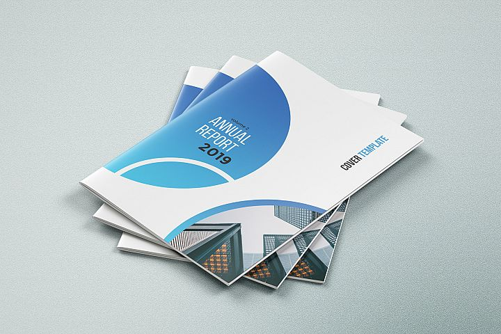 Business Brochure Template 06