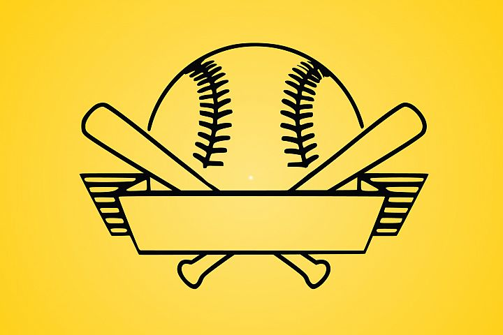 Baseball SVG, Home plate svg, diamonds plate