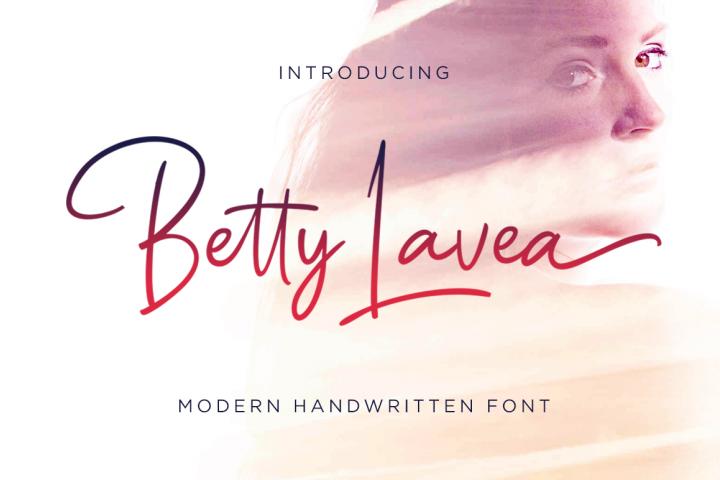 Betty Lavea