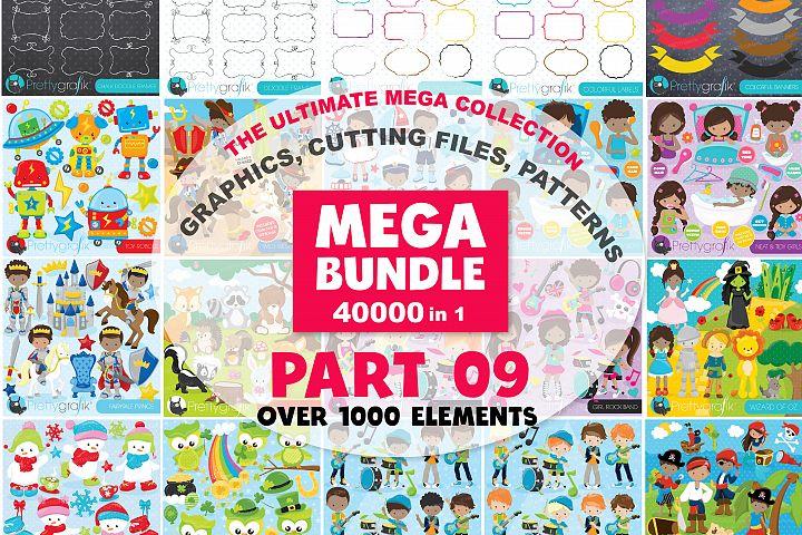 MEGA BUNDLE PART09 - 40000 in 1 Full Collection
