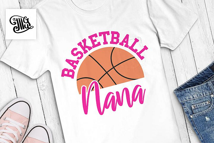 Basketball nana