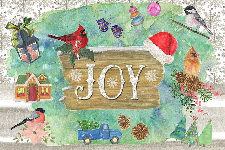 JOY-winter collection