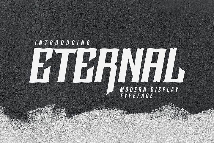 Eternal Font