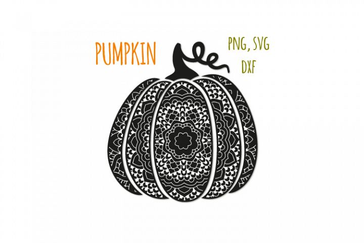 Fancy pumpkin svg. Swirl pumpkin