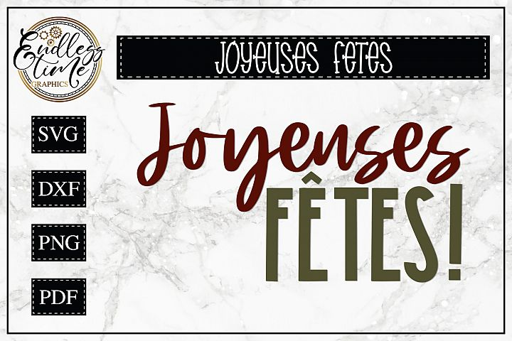 Joyeuses Fêtes - Around the World Series