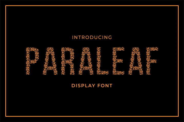 Paraleaf