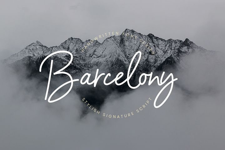 Barcelony Signature