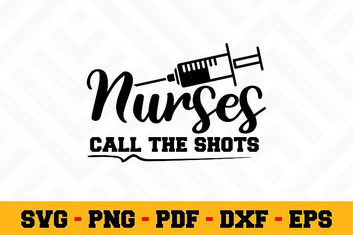 Nurse SVG Design n597 | Nurse SVG Cut File