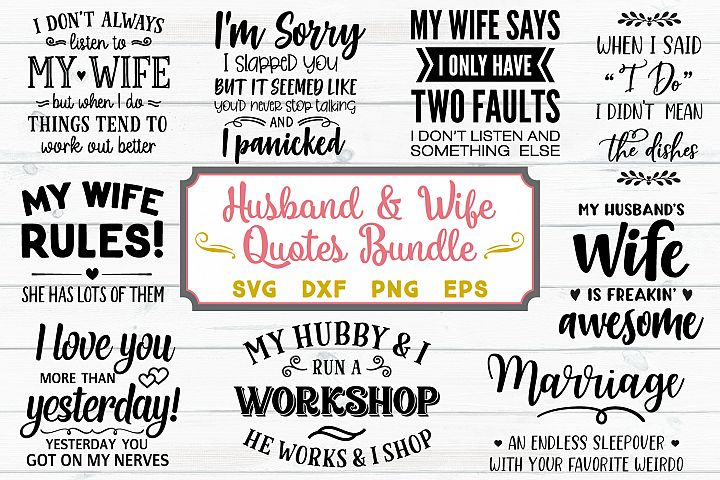 Commercial Wife Svg Products Design Bundles