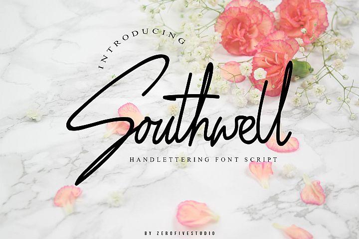 Southwell Script