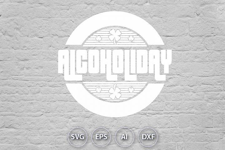 Alcoholiday st patricks day