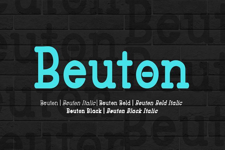 Beuton