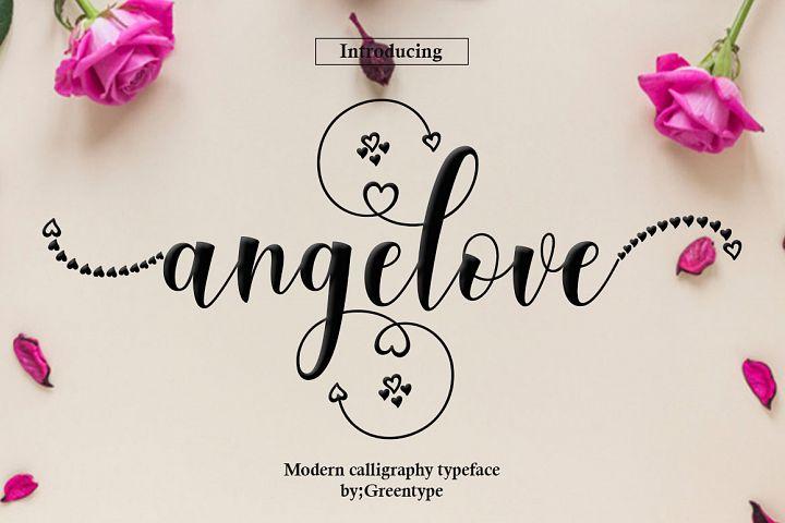 Angelove