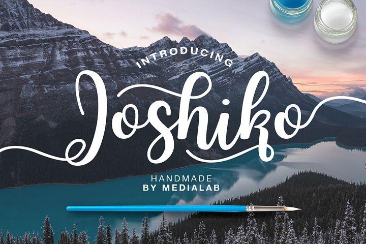 Joshiko
