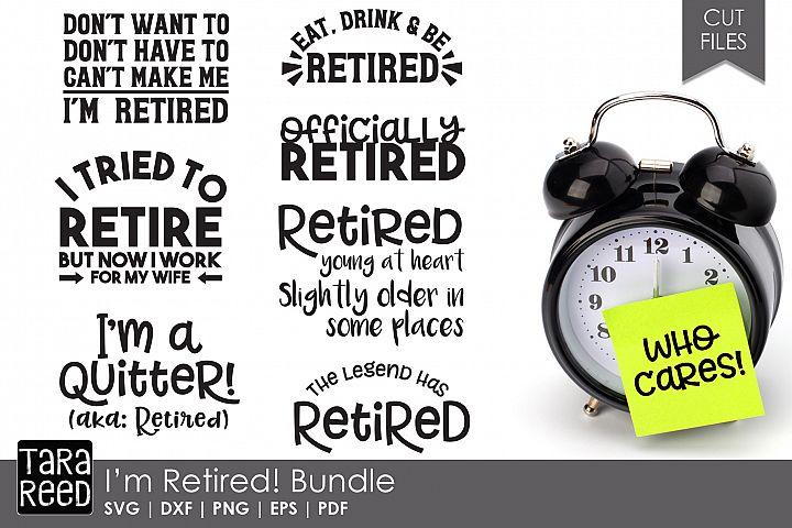 Im Retired Bundle