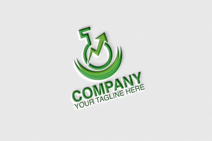 Marketing Lab - Logo Template