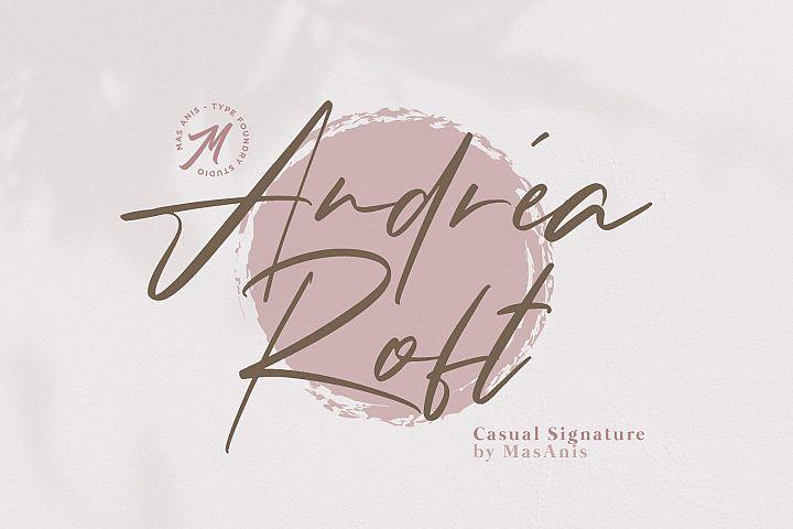 Andrea Roft