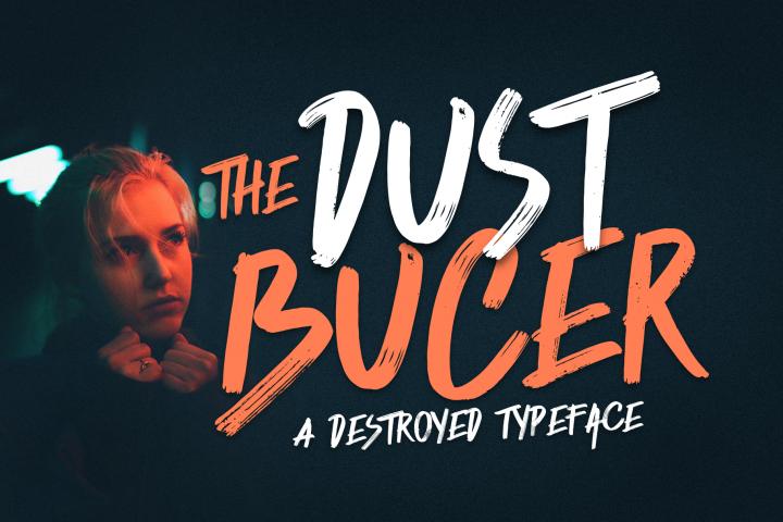 Dust Bucer