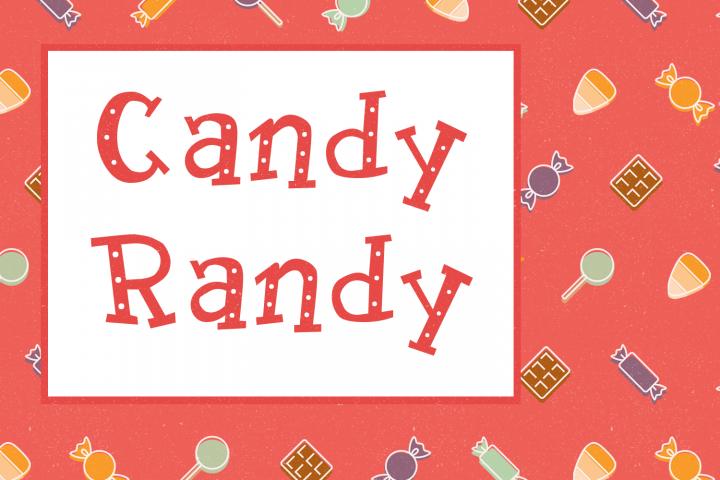 Candy Randy