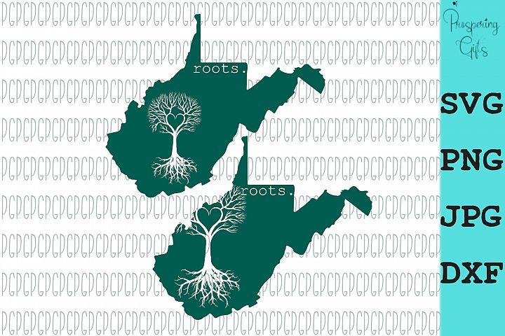West Virginia Roots